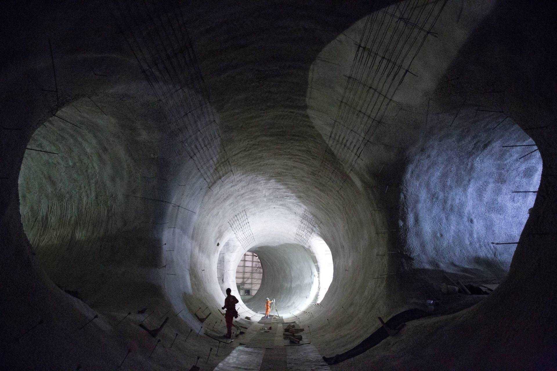 Podzemne građevine tunel