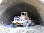 Tunel Brezovica