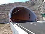 Tunel Crna Brda