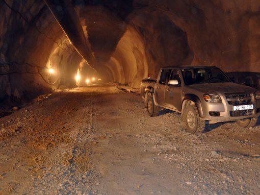 Tunel Sv. Ilija