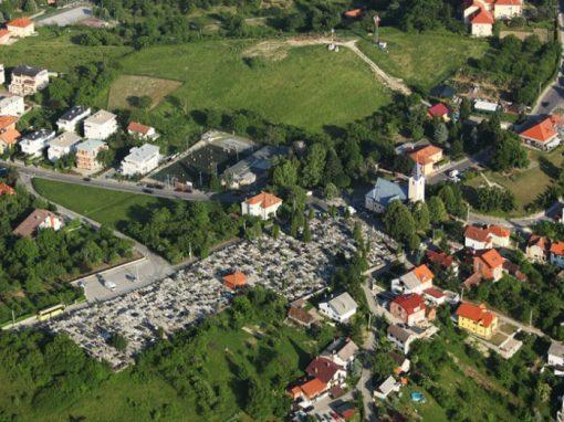 Gradska groblja Zagreb